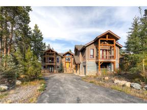 Property for sale at 202 Marksberry WAY, Breckenridge,  Colorado 80424