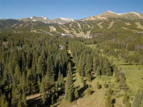 Property for sale at 95 Cucumber DRIVE, Breckenridge,  Colorado 80424