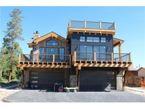 Property for sale at 613 PITKIN Street, Frisco,  Colorado 80443