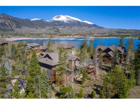 Property for sale at 555 Wooden Canoe Lane, Frisco,  Colorado 80443