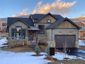 Property for sale at 37 Landon Lane, Dillon,  Colorado 80435
