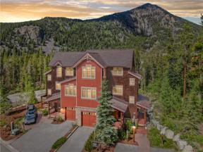 Property for sale at 188 Tip Top Trail 6558, Keystone,  Colorado 80435