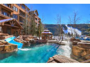 Property for sale at 53 Hunkidori COURT, Keystone,  Colorado 80435