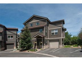 Property for sale at 689B Meadow DRIVE, Frisco,  Colorado 80443