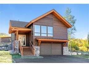 Property for sale at 31 Vendette Road, Silverthorne,  Colorado 80498