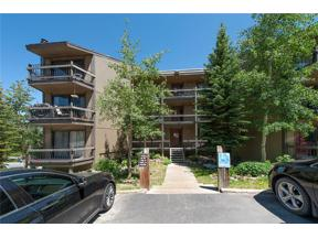 Property for sale at 1185 Ski Hill Road L158, Breckenridge,  Colorado 80424