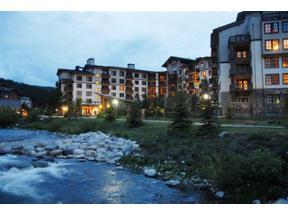 Property for sale at 910 Copper Road 325, Copper Mountain,  Colorado 80443