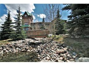 Property for sale at 310 S 8th Avenue 1, Frisco,  Colorado 80443