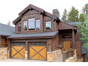 Property for sale at 925 Beeler PLACE, Copper Mountain,  CO 80443