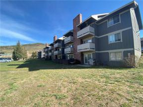 Property for sale at 923 Straight Creek Drive 303, Dillon,  Colorado 80435