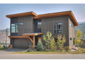 Property for sale at 148 Moss Way, Silverthorne,  Colorado 80498