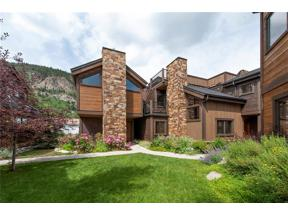 Property for sale at 213A Frisco STREET, Frisco,  Colorado 80443