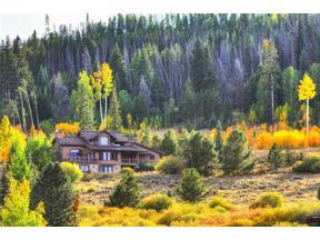 Property for sale at 151 Omaha DRIVE, Breckenridge,  Colorado 80424