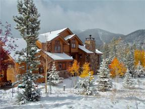 Property for sale at 520 Pemmican COURT, Frisco,  Colorado 80443