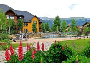 Property for sale at 172 Beeler Place 208 D, Copper Mountain,  Colorado 80443