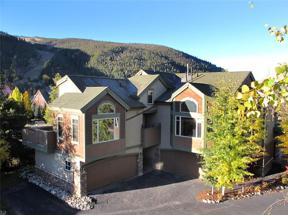Property for sale at 20 Rasor DRIVE, Keystone,  Colorado 80435