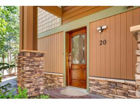 Property for sale at 20 Rasor DRIVE, Keystone,  Colorado 80435