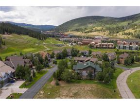 Property for sale at 83 Masters Drive, Copper Mountain,  Colorado 80443