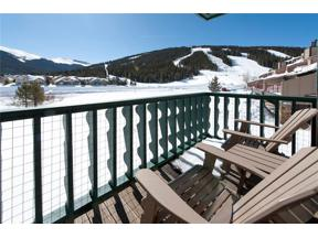 Property for sale at 82 Wheeler Circle 219B, Copper Mountain,  Colorado 80443