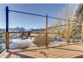 Property for sale at 133 Big Elk Road, Dillon,  Colorado 80435