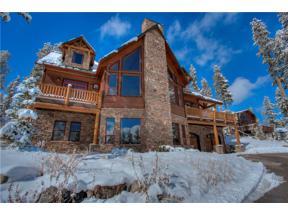 Property for sale at 209 Snowshoe CIRCLE, Breckenridge,  Colorado 80424