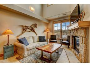 Property for sale at 500 S Park Avenue 306, Breckenridge,  Colorado 80424