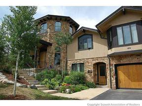 Property for sale at 195 Highline Crossing, Silverthorne,  Colorado 80498