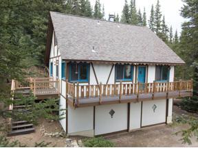 Property for sale at 303 RIDGE ROAD, Alma,  Colorado 80420