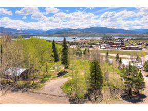 Property for sale at 33 Giberson Road, Frisco,  Colorado 80498
