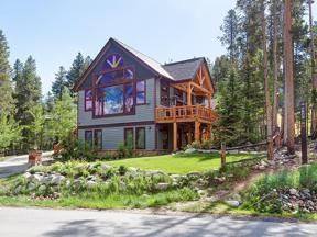 Property for sale at 204 S Pine STREET, Breckenridge,  Colorado 80424
