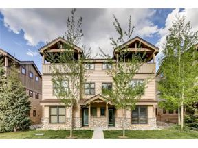 Property for sale at 717 B Meadow DRIVE, Frisco,  Colorado 80443