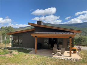 Property for sale at 53 Hargrove WAY, Silverthorne,  Colorado 80498