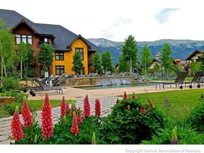Property for sale at 172 BEELER Place 116 A, Copper Mountain,  Colorado 80443