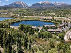 Property for sale at 186 Robin Drive 186, Silverthorne,  Colorado 80498