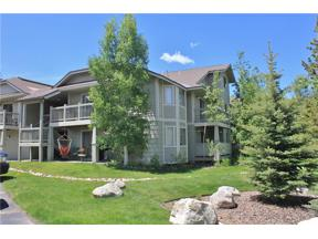 Property for sale at 1505 Point DRIVE, Frisco,  Colorado 80443