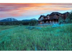 Property for sale at 755 Golden Eagle ROAD, Silverthorne,  CO 80498
