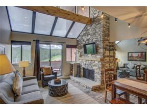 Property for sale at 611 Village Road 24230, Breckenridge,  Colorado 80424