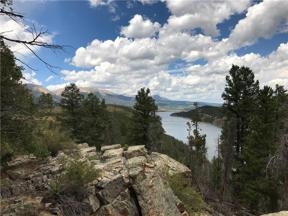 Property for sale at 776 Lowry Afb Camp ROAD, Dillon,  Colorado 80435