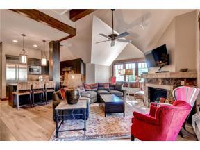 Property for sale at 610 Columbine ROAD, Breckenridge,  Colorado 80424
