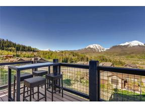 Property for sale at 234 Stonefly DRIVE, Silverthorne,  CO 80498
