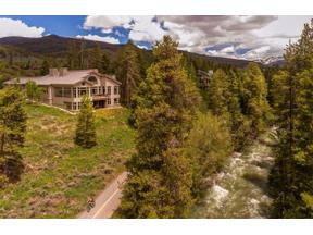 Property for sale at 206 Elk Crossing LANE, Keystone,  CO 80435