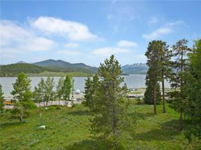 Property for sale at 160 E La Bonte Street B-302, Dillon,  Colorado 80435