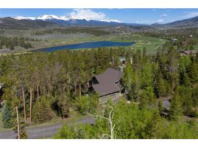 Property for sale at 2059 Keystone Ranch ROAD, Keystone,  CO 80435