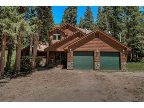Property for sale at 44 Mariposa PLACE, Blue River,  CO 80424