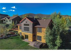 Property for sale at 113 Soda Creek COURT, Dillon,  Colorado 80435