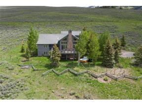 Property for sale at 731 Pioneer Creek ROAD, Silverthorne,  CO 80498