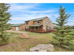 Property for sale at 1526 County Road 162, Kremmling,  Colorado 80459