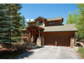 Property for sale at 251 Elk CIRCLE, Keystone,  Colorado 80435