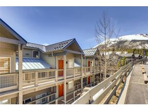 Property for sale at 91299 Ryan Gulch Road B4, Silverthorne,  Colorado 80498