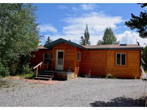 Property for sale at 161 Hemlock, Leadville,  Colorado 81251